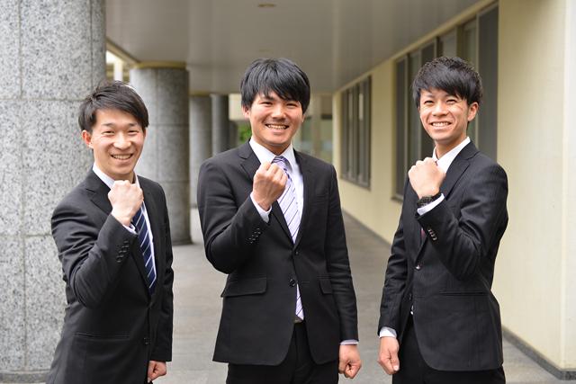「語学の天理」の伝統を引き継ぎ 在外公館派遣員に本学学生が合格 それぞれの任地に派遣へ