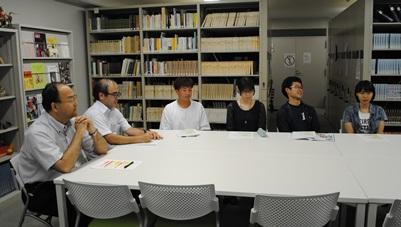 天理大学 | 歴史文化学科 歴史学...